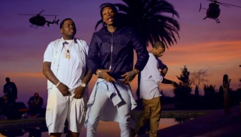 MusicEel download Beat It Sean Kingston mp3 music